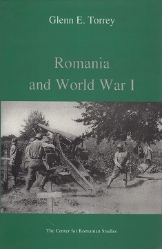 Romania and World War I: A Collection of Studies