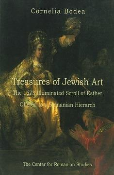 Treasures of Jewish Art