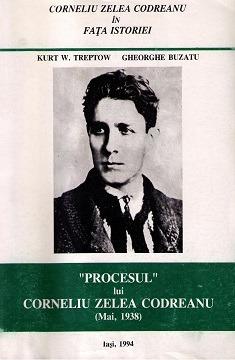 The Trial of Corneliu Zelea Codreanu, May 1938