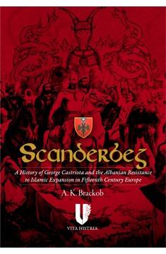 George Castriota Scanderbeg