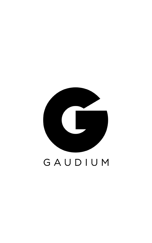 Announcing GAUDIUM from Histria Books