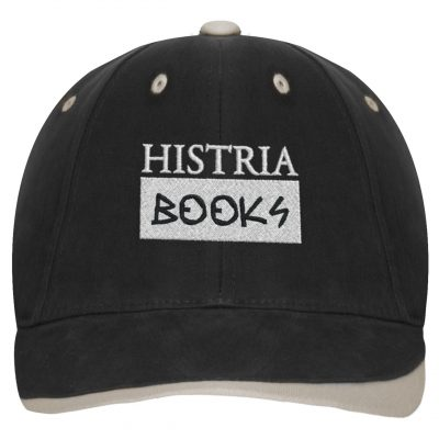 Histria Books Baseball Cap