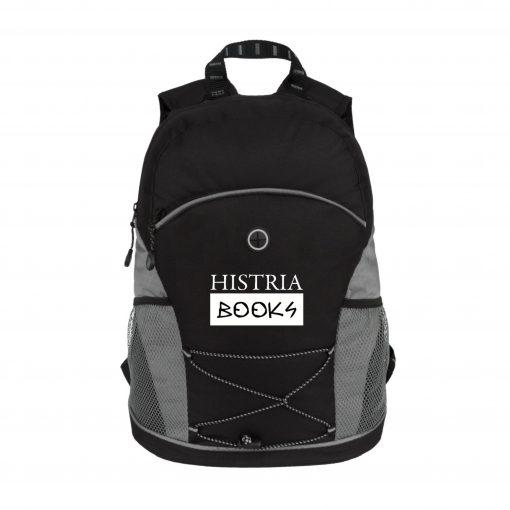 Histria Books Backpack
