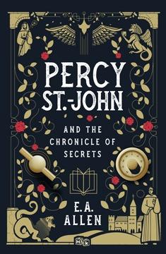 Percy St.-John