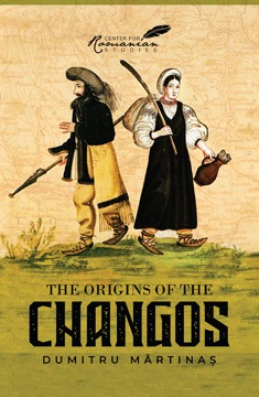 Origins of the Changos