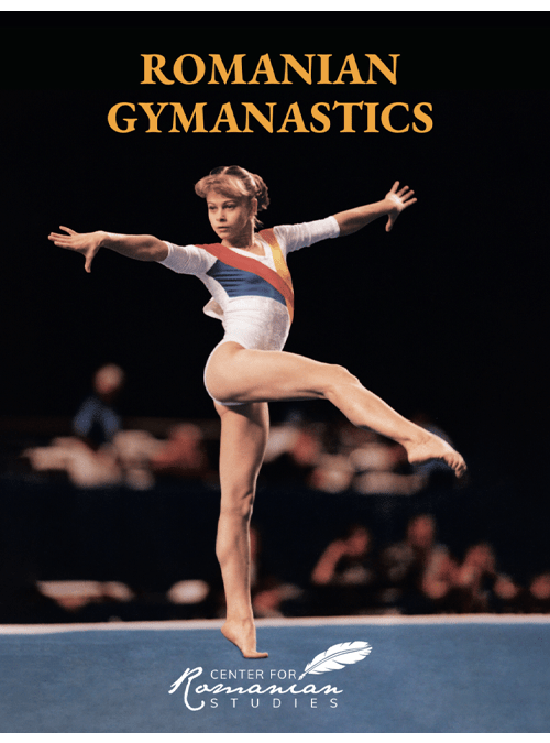 Romanian gymnastics group