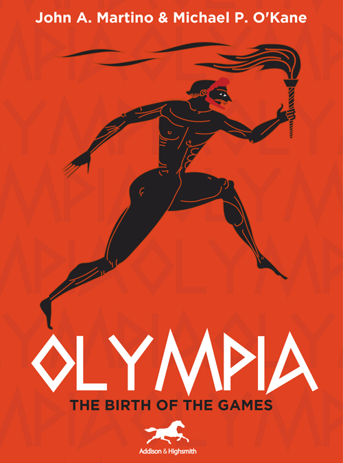 Olympia: The Birth of the Games