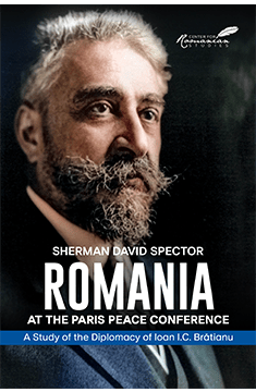 Romania at the Paris Peace Conference
