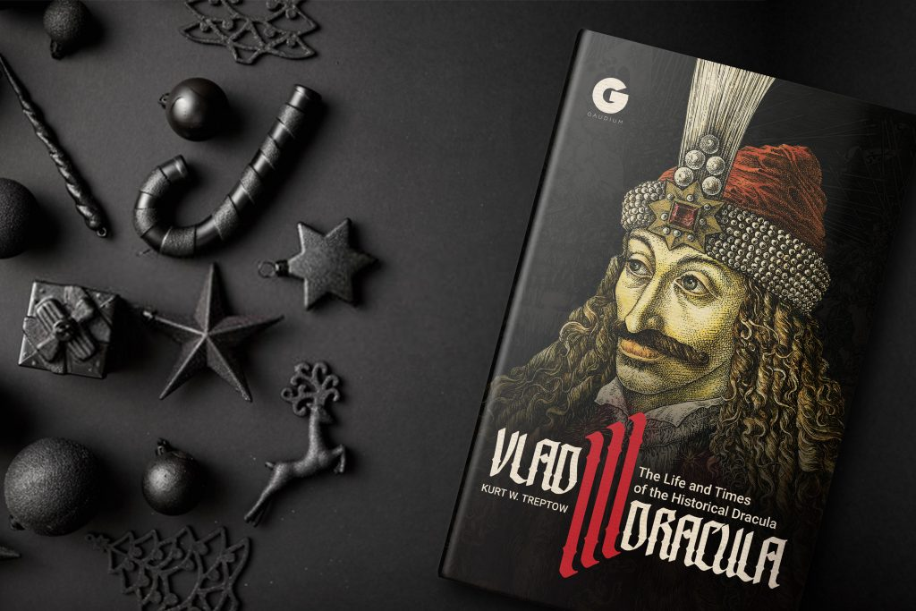 Vlad III Dracula Biography